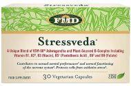 FMD Stressveda - 30 Capsules